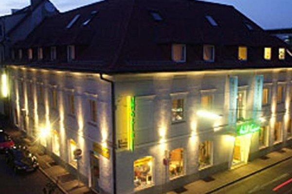 Hotel Geyer - фото 22