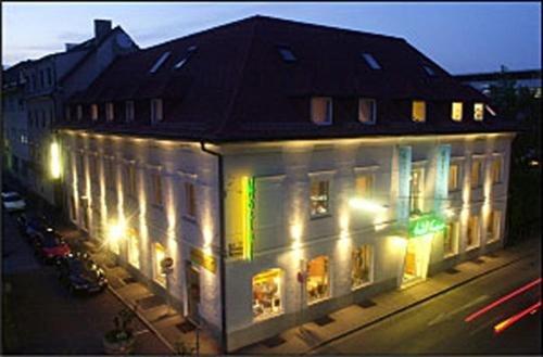 Hotel Geyer - фото 23