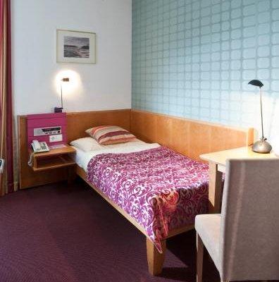 Hotel Geyer - фото 3