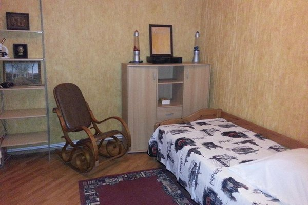 Гостиница «At Home With Axel Lilkendey», Zemo-Avchala