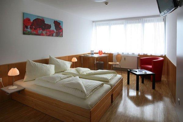 AllYouNeed Hotel Klagenfurt - фото 1