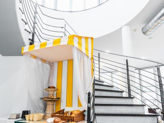 AllYouNeed Hotel Klagenfurt - фото 18