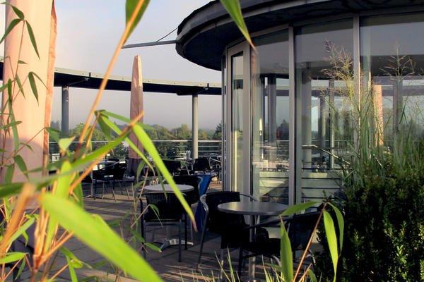 AllYouNeed Hotel Klagenfurt - фото 21
