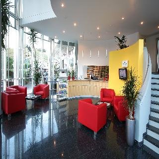 AllYouNeed Hotel Klagenfurt - фото 7
