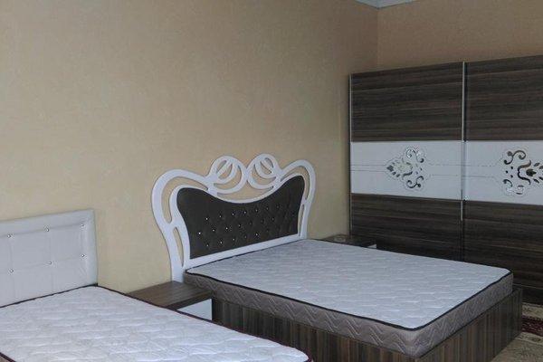 Hotel Zura - фото 2