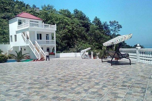 Hotel Zura - фото 23