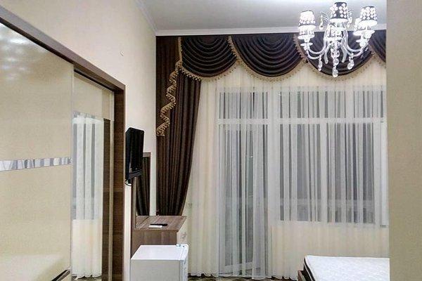 Hotel Zura - фото 9