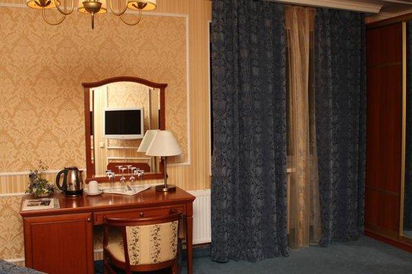Гостиница «Золотой Лев», Екатеринбург