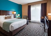 Отзывы Best Western Plus Hotel Montreal, 4 звезды