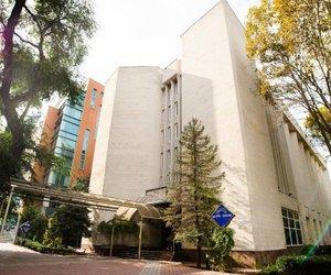 Dacia Hotel Chisinau Moldova