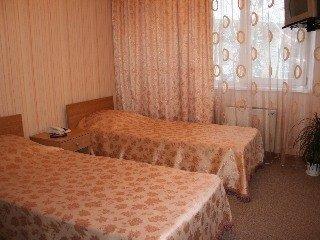 Отель Дачия - фото 2