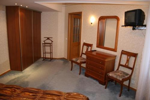 Отель Дачия - фото 8
