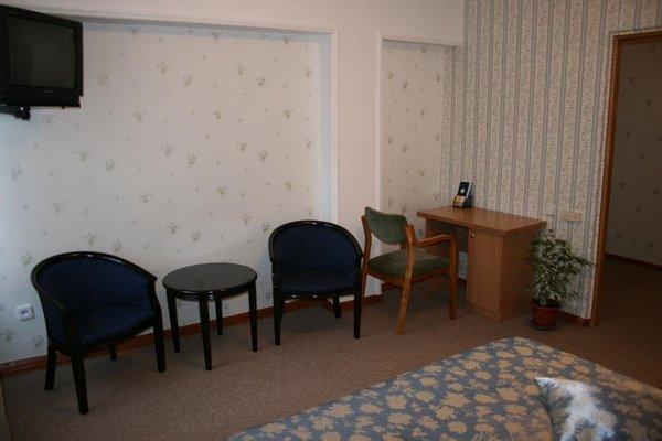 Отель Дачия - фото 9