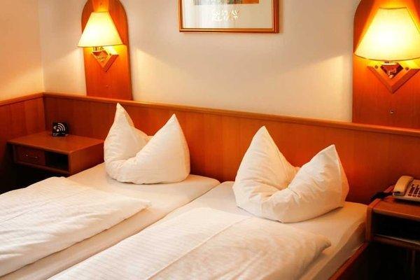 Hotel Liebetegger - фото 30