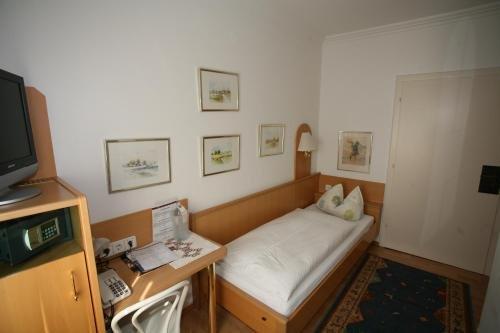 Hotel Liebetegger - фото 1