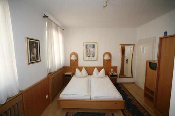 Hotel Liebetegger - фото 2