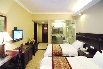 West Street Vista Hotel