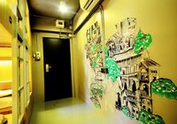 Отзывы The Neighbor Hoot Hostel&Cafe'