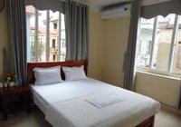 Отзывы Noi Bai Golden Hotel