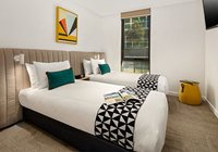 Отзывы Quest Macquarie Park, 4 звезды