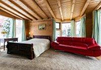 Отзывы Winter Cottage in Peredelkino with Sauna