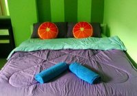 Отзывы Green House Hostel