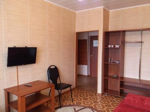 Hotel Dobroye - фото 23