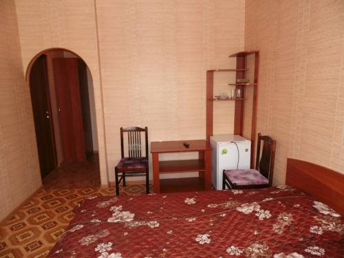 Hotel Dobroye - фото 8