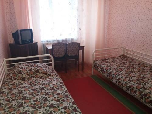 Hotel Dobroye - фото 9