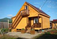 Отзывы Дом возле озера Байкал