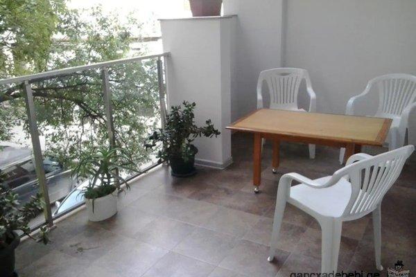 Pirosmani Apartment - фото 9