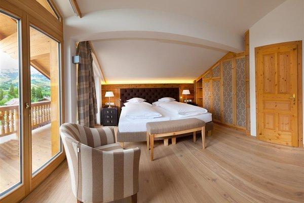 Best Western Premier Hotel Kaiserhof Kitzbuhel - фото 50