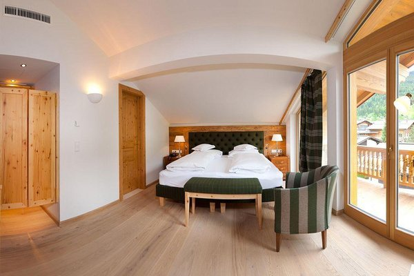 Best Western Premier Hotel Kaiserhof Kitzbuhel - фото 1