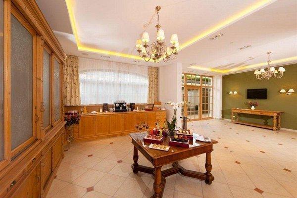 Best Western Premier Hotel Kaiserhof Kitzbuhel - фото 15