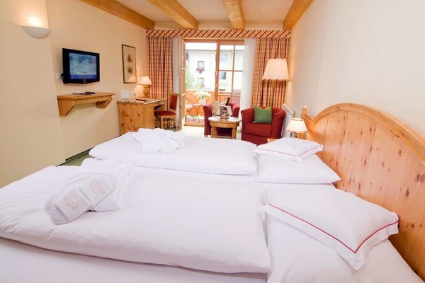 Best Western Premier Hotel Kaiserhof Kitzbuhel - фото 2
