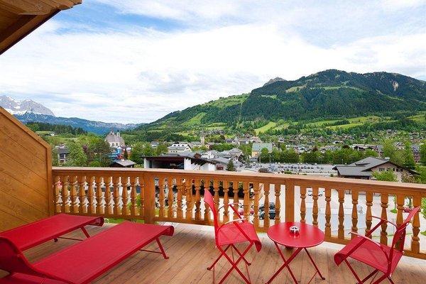 Best Western Premier Hotel Kaiserhof Kitzbuhel - фото 21