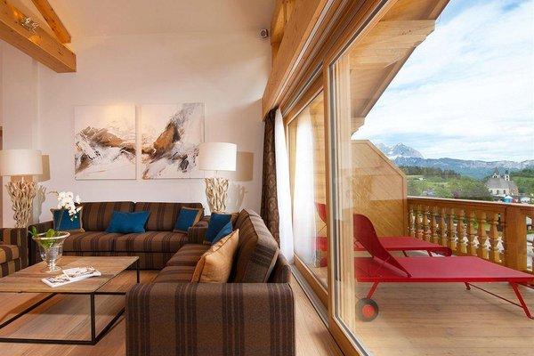 Best Western Premier Hotel Kaiserhof Kitzbuhel - фото 3