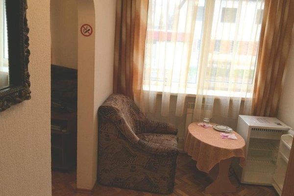 Гостиница Дом Дружбы - фото 1