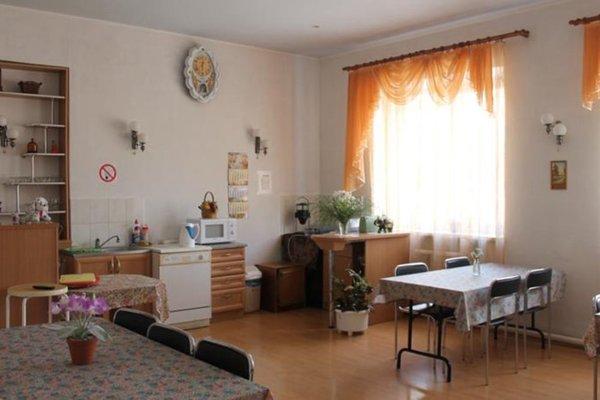 Гостиница Дом Дружбы - фото 10