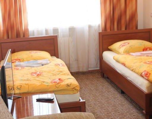 Гостиница Дом Дружбы - фото 6