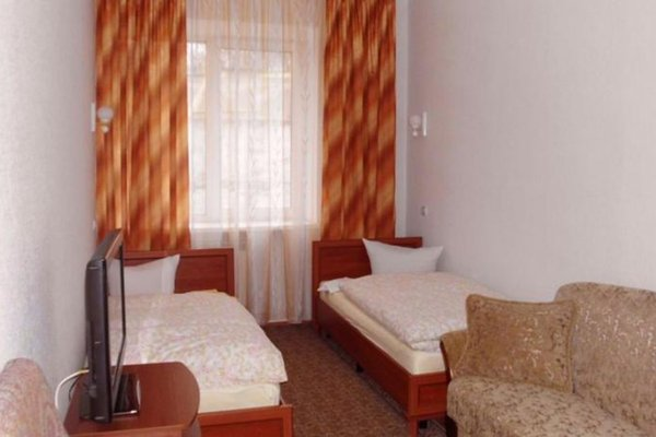 Гостиница Дом Дружбы - фото 8