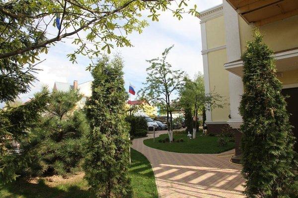 Kotlyakova Plaza - фото 19