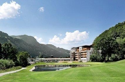 Grand Tirolia Kitzbuhel - фото 20