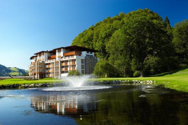 Grand Tirolia Kitzbuhel - фото 22