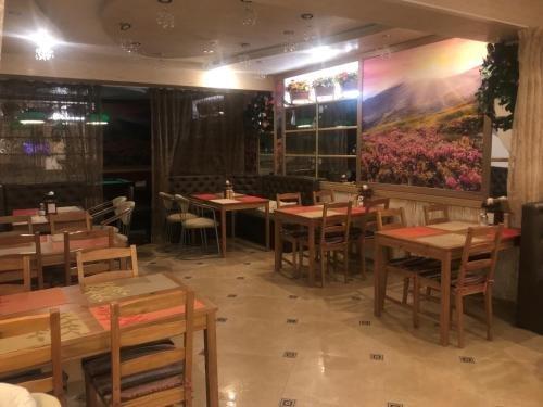 Отель Фламинго - фото 15