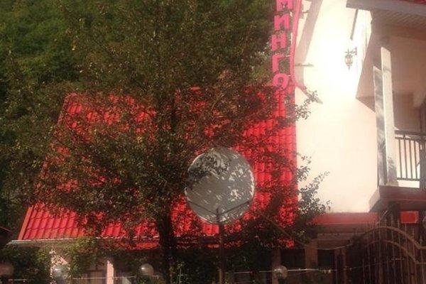Отель Фламинго - фото 19
