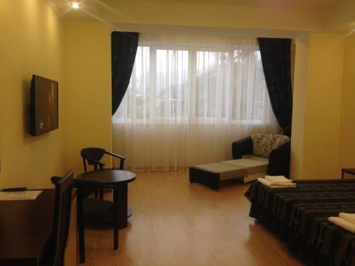 Отель Фламинго - фото 2