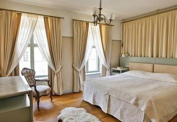 Antonius Hotel - фото 1