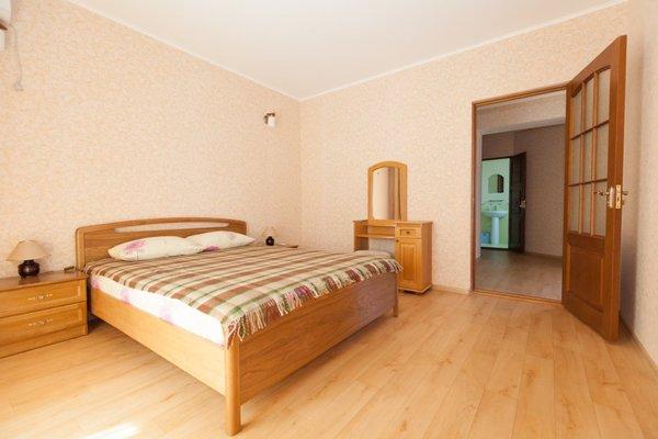 Отель Sun city - фото 18