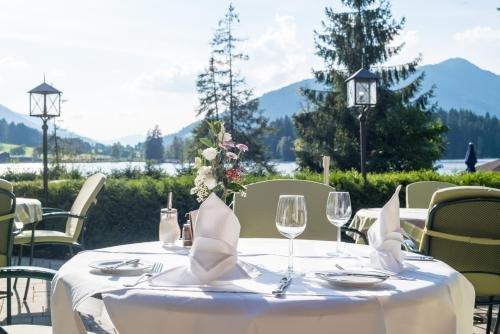 Alpenhotel Kitzbuhel - фото 14